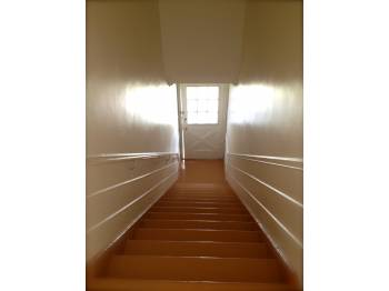DIY Stair Transformation redvelvetandwhiskey blog