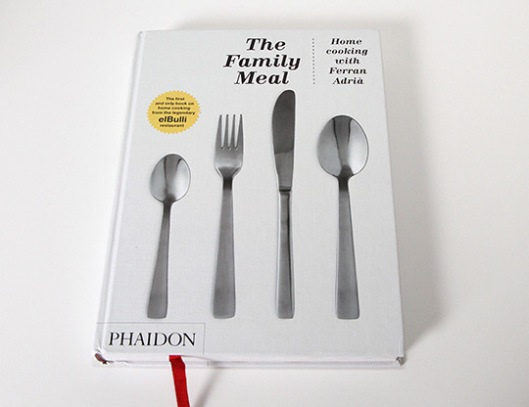 The Family Meal Ferran Adria