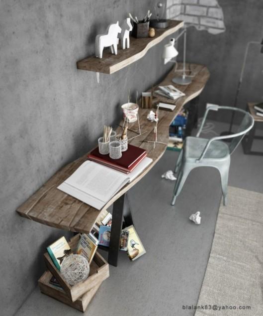 {image via Home Designing}